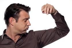 Чрезмерное потоотделение - симптом гнойной ангины