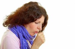 Сильный кашель при фарингите