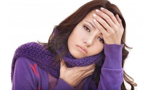 Проблема хронического тонзиллита