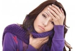 Ослабленный иммунитет - причина появления папиллом в горле