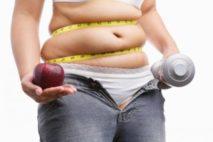 Что такое абдоминальное ожирение и как с ним бороться?