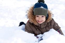 Переохлаждение ребенка как причина появления лакунарной ангины